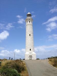 Cape Leeuvin Lighthouse