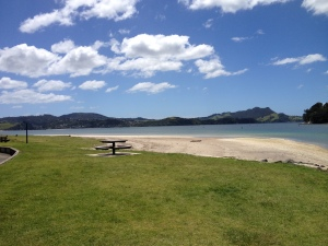 Whitianga - Mercury Bay