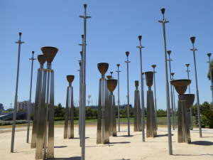 Federation bells